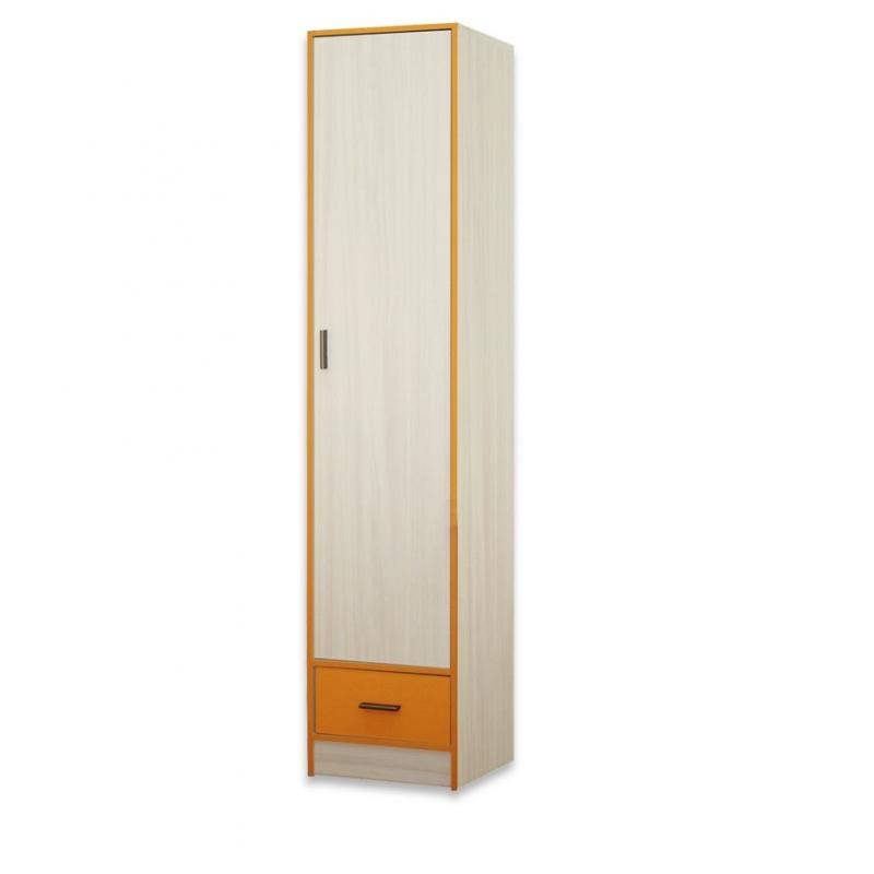 Шкаф для белья с ящиком Манго