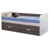 Кровать Скейт-5 с ящиками 800*1900мм