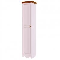 Шкаф 1-дверный Винтаж (белый)