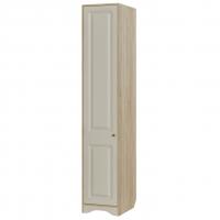 Шкаф для белья Прованс 400*520*2100