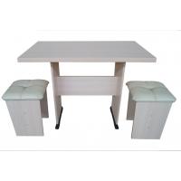 Стол и стулья для кухни Простор