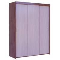 Шкаф для одежды и белья Локо 1650