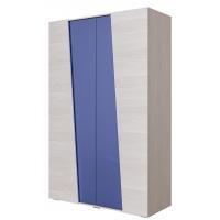 Шкаф для одежды 4-х дверный Эрика