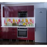 Кухонные гарнитуры Серии Модерн (цвета разные)