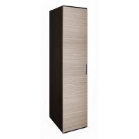Шкаф для одежды Колибри 1 (Зебрано)