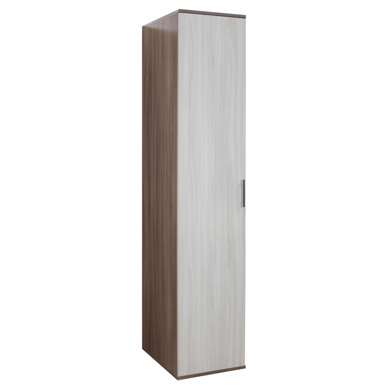 Шкаф для одежды Колибри 1 (Шимо)