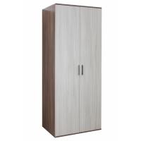 Шкаф для одежды 2х дверный 800*550 Колибри 1 (Шимо)