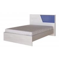 Кровать 140*200 Эрика