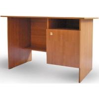 Письменный стол с дверкой 1100*550*766