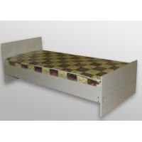 Кровать односпальная 0.8 Альт
