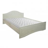 Кровать Афина-4 1,6 с ортопедическим основанием