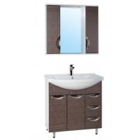 Комплект для ванной Аква Альпари 75