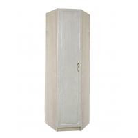Шкаф для одежды угловой Афина-4 клен