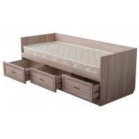 Кровать Гармония с 3 ящиками