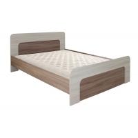 Кровать 1200*2000 Колибри-1