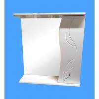 Шкаф зеркальный Аква Фортуна 65