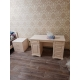 Кровать-диван Бейлиз 90*190/200 из натурального дерева