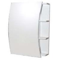 Шкаф зеркальный Элегия 60
