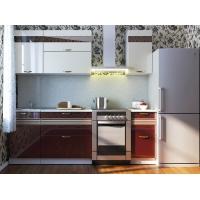 Кухонный гарнитур Корица 1.7 м.