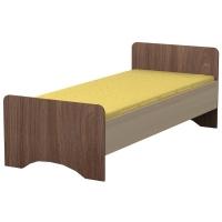 Кровать Алешка-2 односпальная 80*190