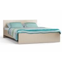 Кровать двухспальная Викинг