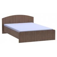 Кровать Любимый дом 1,4*2,0 с ортопед. основанием