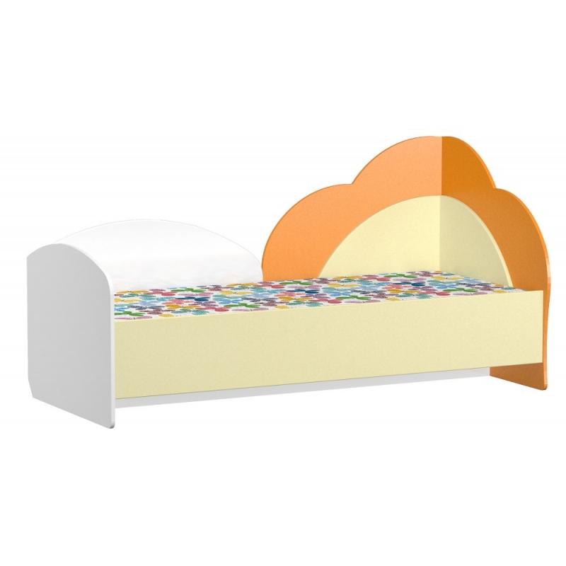 Кровать Настенька-2 универсальная