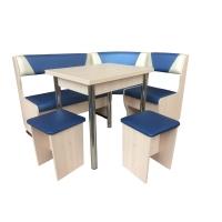 Кухонный уголок Горизонт-2 со столом Горизонт-2