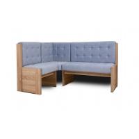 Скамья угловая Квадро диван для кухни