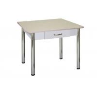 Стол обеденный с ящиком Лагуна-3
