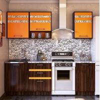 Кухонный гарнитур Манго 1.7 м
