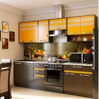 Кухонный гарнитур Манго 2.6 м.