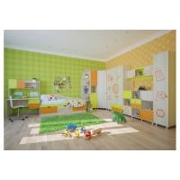 Детская мебель Почемучка