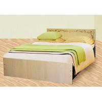 Кровать Колорит 1,4*2.0