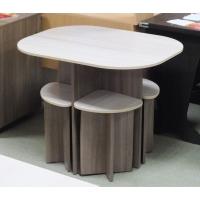 Стол и стулья Милена (Олимп)