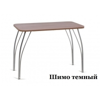 Стол обеденный Астра (столешница термопластик)