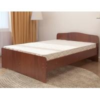 Кровать 1,6*2,0 Ольха с ортопед. основанием