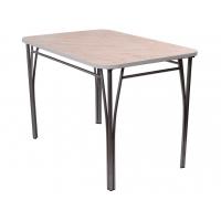 Стол кухонный на металлокаркасе (усиленный)