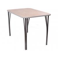 Стол кухонный на металлокаркасе