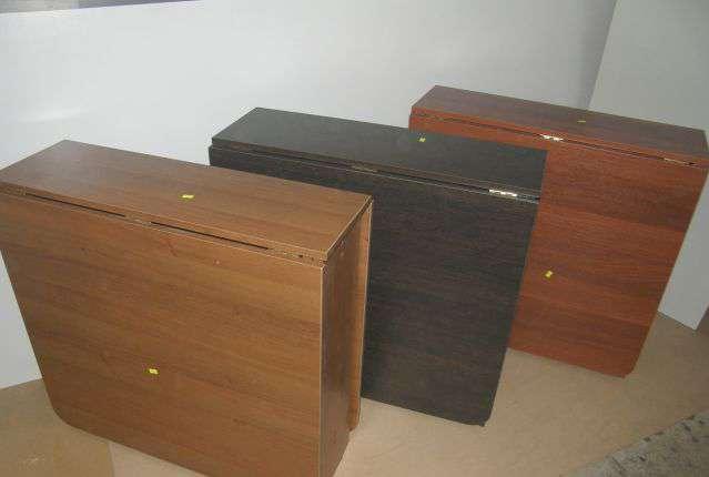 Стол-тумба ПортУют в собранном виде