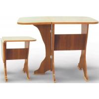 Стол обеденный СКР-1 (столешница термо-пластик)
