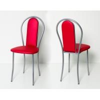 Кухонный стул Венский-М2 с задней крышкой