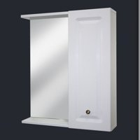 Шкаф зеркальный Верона 3 600