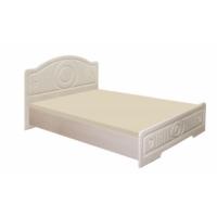 Кровать Волжанка 4