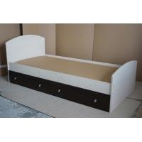 """Кровать с двумя ящиками """"Яна"""""""